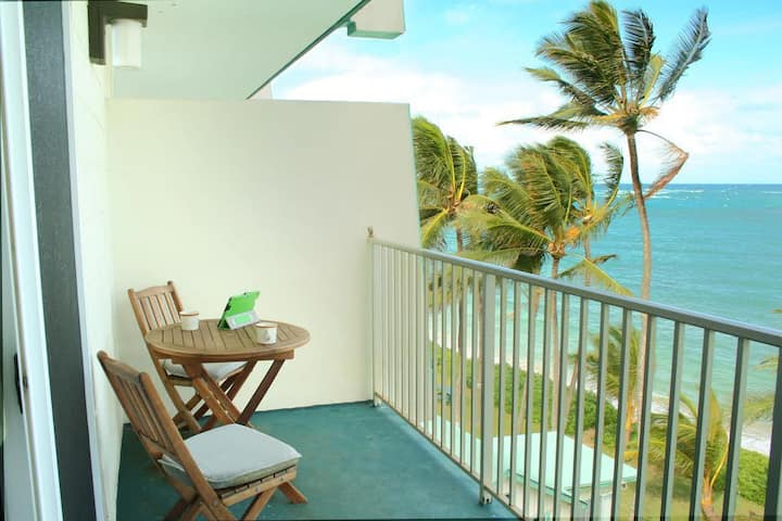 Palm & Dolphin Beachfront - 2 Neighboring Units