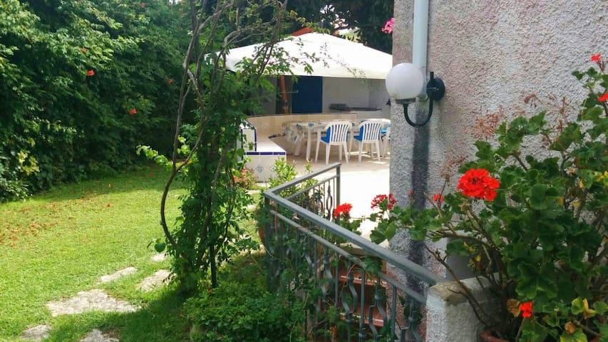 Villa La Magnolia
