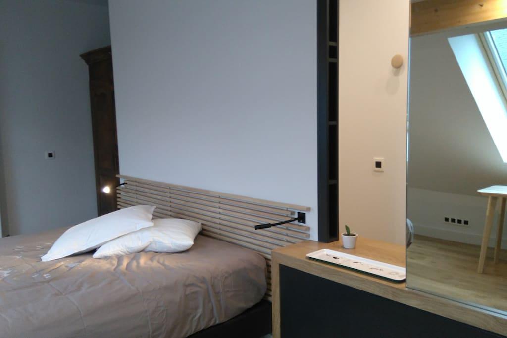 La chambre le Sornin