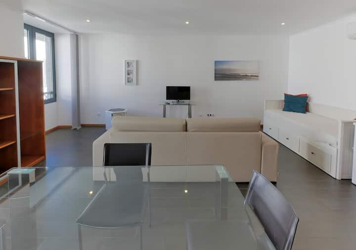 Faial Marina Apartments - Ap M