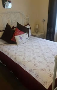 One double bedroom in a tidy house - Londres - Apartamento