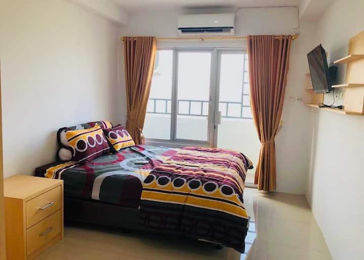 Skyview Setiabudi Apartment Medan