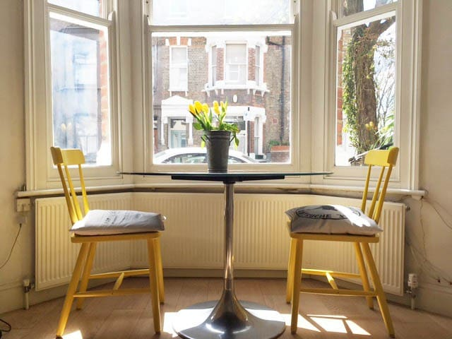 Characterful Flat in Notting Hill - Londra