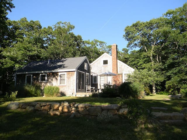 The Secret Hidden Getaway - Chilmark - House