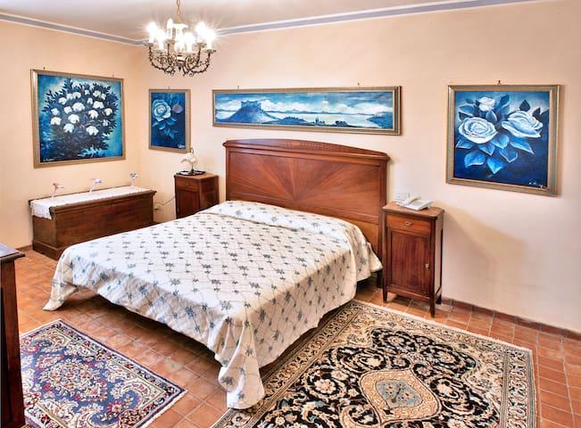 CLASSIC DOUBLE ROOM VILLA CLODIA
