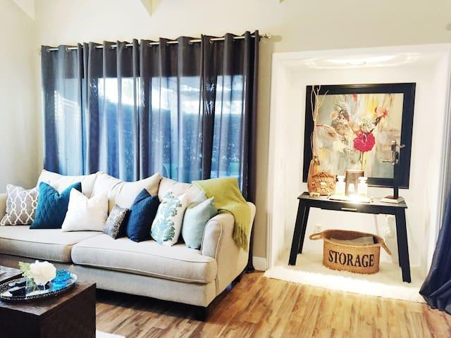 Chic Mission Hills Tennis Villa 2 Bedroom/2 bath - 蘭喬米拉(Rancho Mirage) - 公寓