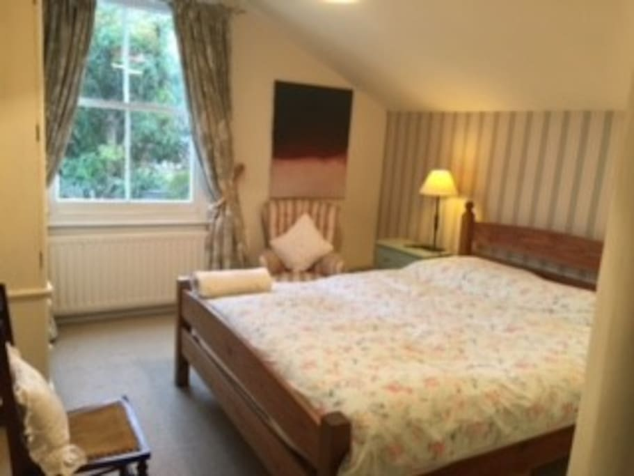 Room 2 - request availability