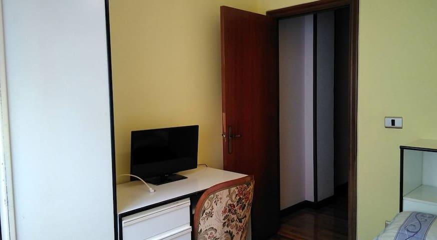 Centríca habitación en Gijón, tu otro hogar