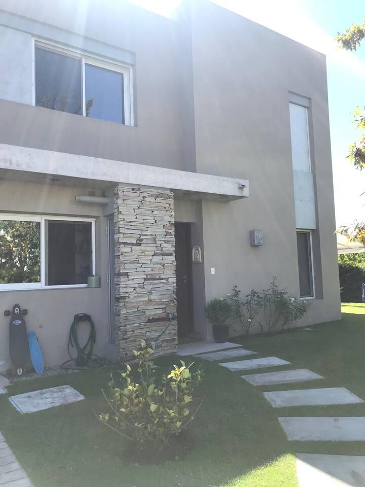 Casa en Los Olivos - Carrasco - Ideal para familia