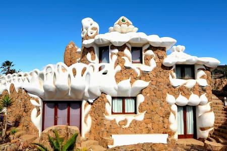 Fantastic villa in Fuerteventura - Jandia - Villa