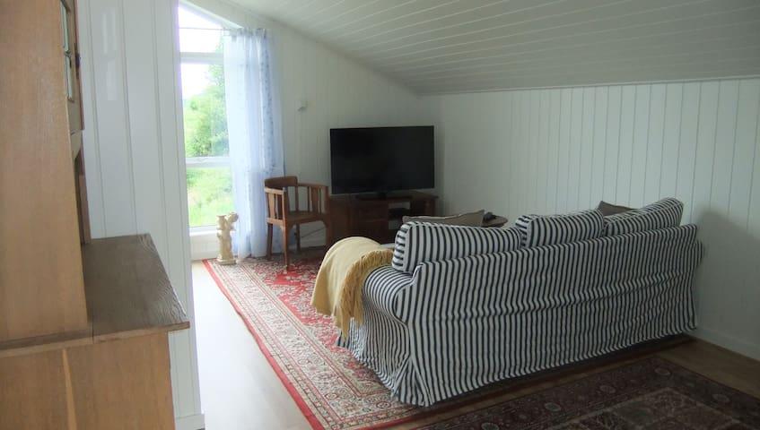 Heggjo - Ølen - Apartamento
