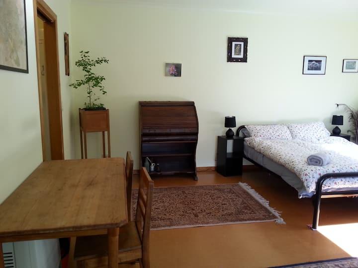 Ballarat : Central, private, spacious and cosy