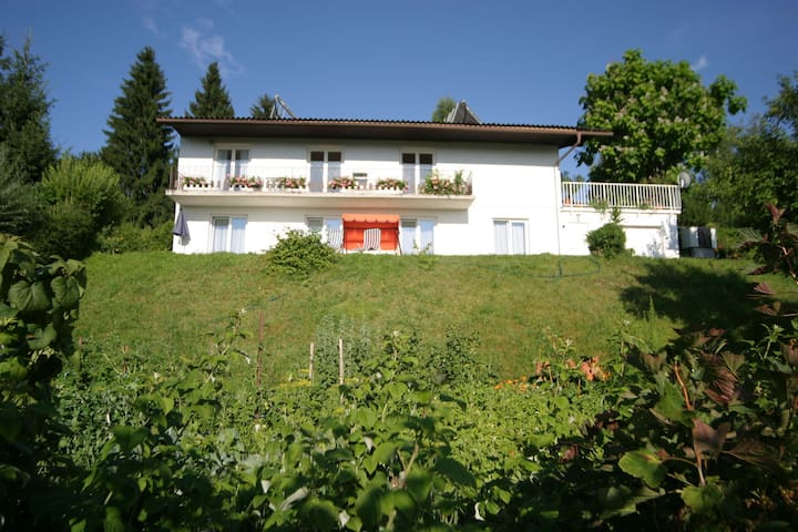 Beautiful Apartment in Lipizach Carinthia near Klagenfurt