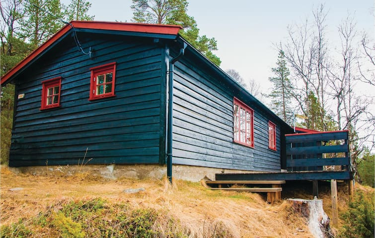 Holiday cottage with 2 bedrooms on 40m² in Tynset