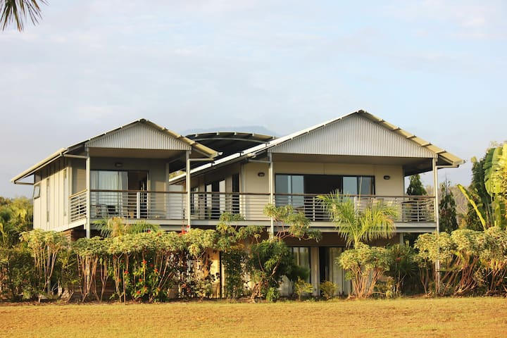 Hinchinbrook House