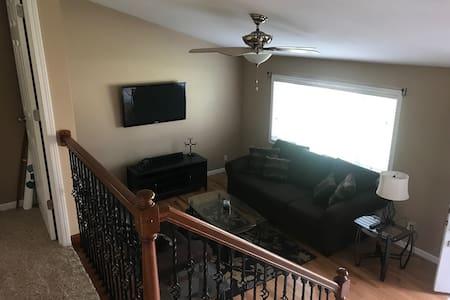 Detroit Beach Home, 3rd/Fairview - 门罗(Monroe) - 独立屋