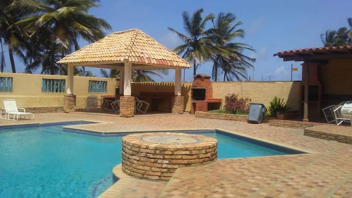 Apartamento Laguna Azul tucacas Morrocoy