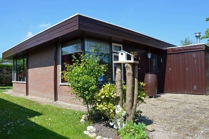 Schoorldam (noordhollandse kust) - Warmenhuizen - Rumah liburan