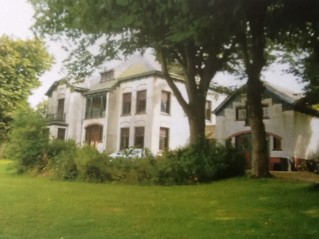 Villa Wadwerda - Usquert - Villa
