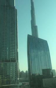 One bedroom rental in Downtown Duba - Dubai - Apartment