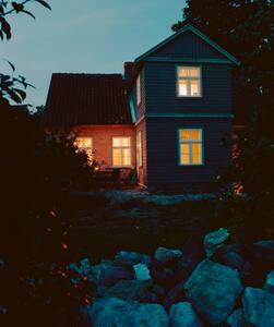 """Kalnciema kvartāla Kuldīgas rezidence """"Pagalms"""""""