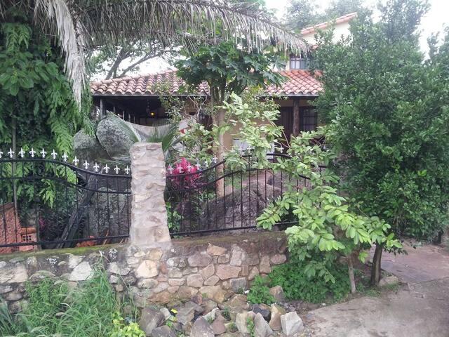 Cabaña de Michito