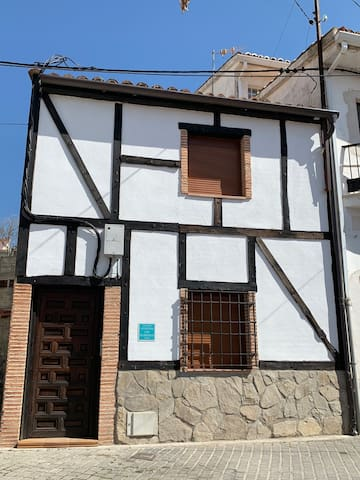 Casa Castillo con Terraza 1º