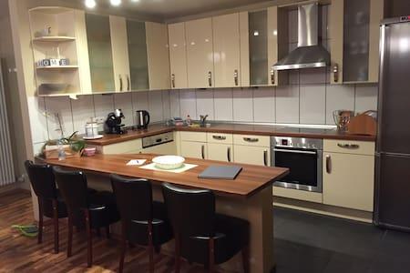 Top Maisonetten Wohnung /Stadtmitte - Bad Kreuznach - Apartment - 1