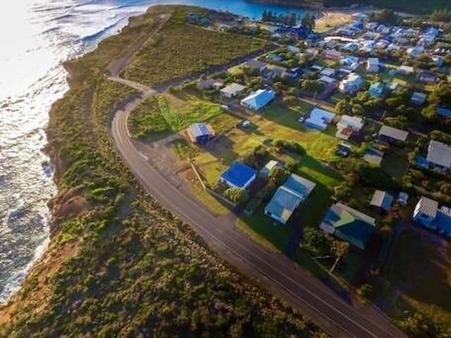 Affordable Seaside Family Beach Shack