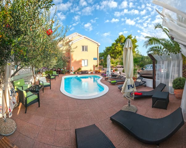 Standard Double Room - Zadar - Bed & Breakfast