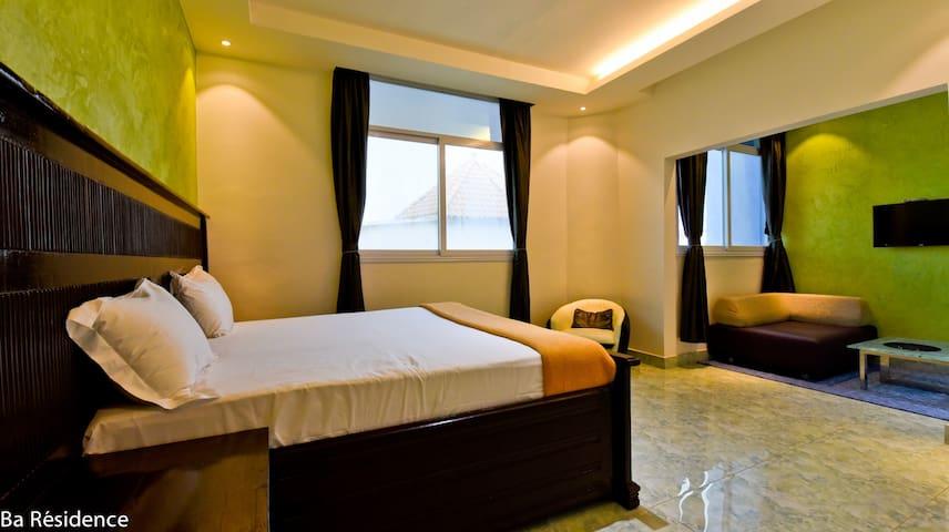 Ba Residence Room 302