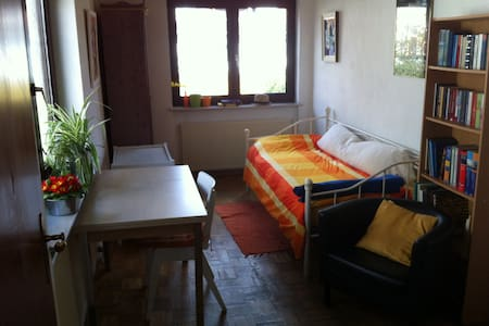 Private Room with Breakfast - Mainz - Bed & Breakfast