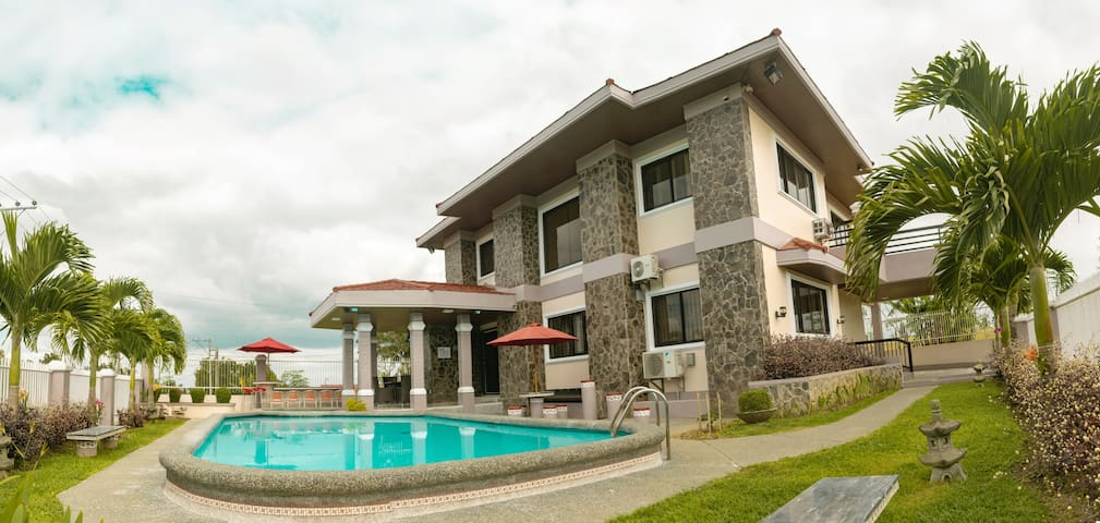 Ohana Vacation House - CHECK OUR SPECIAL OFFER!