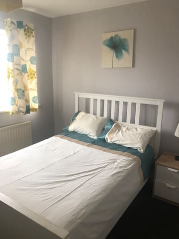 Trimdon, Durham Double Bed (2 Guests) #2