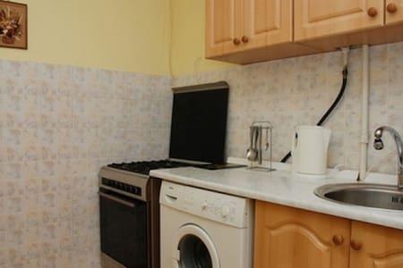 Лучшая квартира в хорошем районе - Staropyshminsk