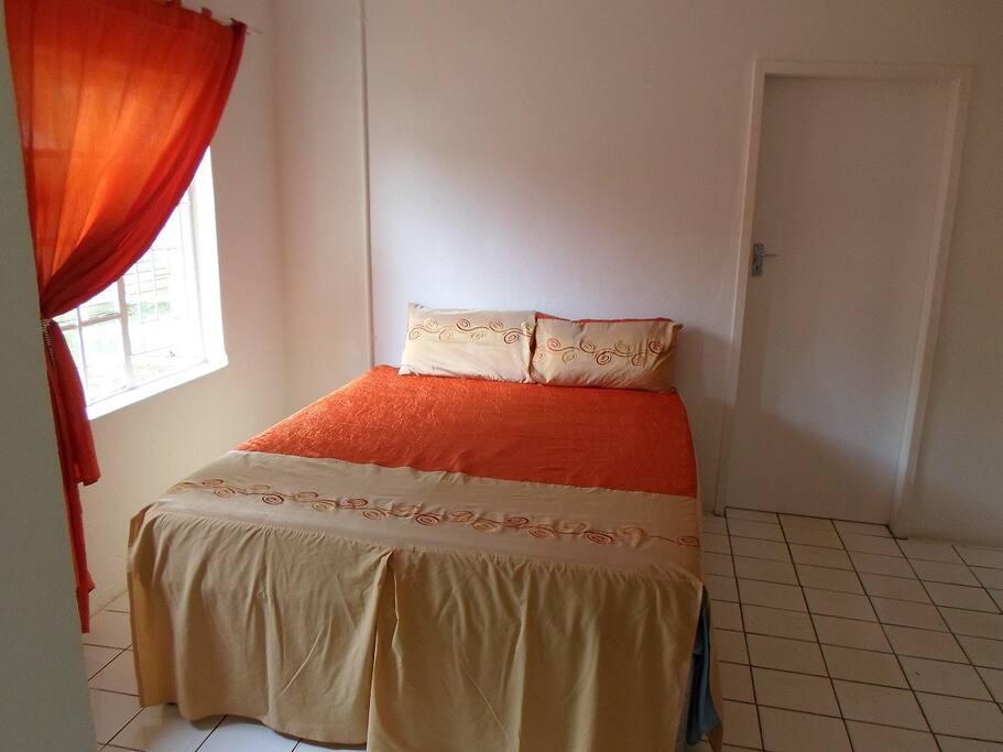 Aletta Bedroom