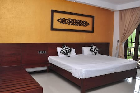 Anne Residence 2 Double bedrooms near Dutch Canal - Negombo
