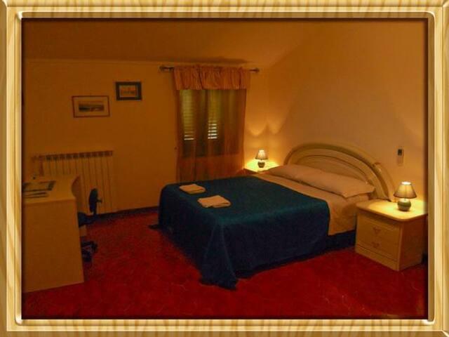 al castello - Tarquinia - Bed & Breakfast