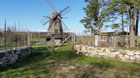 Windmill Summer House