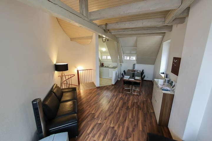 Beautiful Apartment in the Centre of Biel