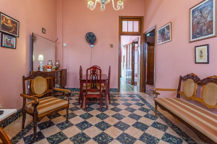 Casa Particular My Havana 254
