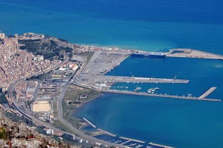 Villetta Fedina - Termini Imerese