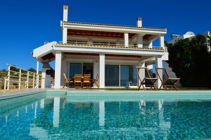 Villa Nostalgia - Sternes - Vila