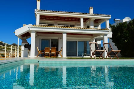 Villa Nostalgia - Sternes