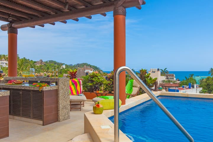 Beach Break Suites Sayulita, Suite #2