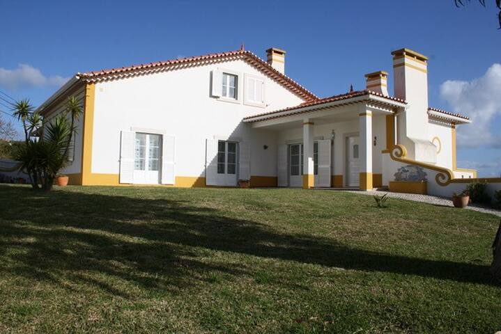 Large house in the country. - Serra do Bouro - Ev