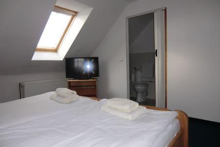 Doppelzimmer-Standard im Hotel Kranichblick
