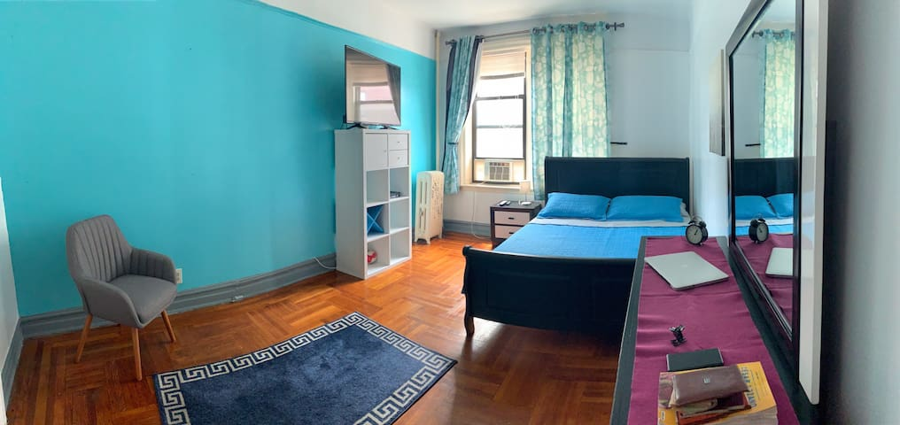 Cozy, comfortable and tidy room in Bay Ridge
