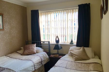Beautiful rooms in Aylesbury, Bucks - Aylesbury