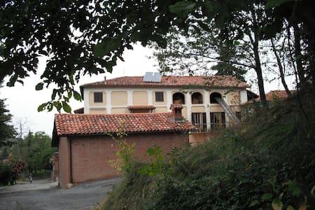 Grande Casale per relax in campagna - Vaschetti